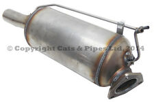 SKODA SUPERB BSS /VW PASSAT BGW  DIESEL PARTICULATE FILTER NEW 004