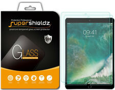 2-Pack Supershieldz Tempered Glass Screen Protector For Apple iPad Pro 10.5 inch