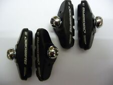 JAGWIRE  Road Bike Sports Cycle Brake Caliper Shoe Pads Blocks Set of 4
