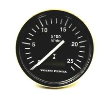 Tachometer Volvo Penta OEM 874497