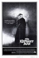 Elephant Man (1980) Style-A 80s Anthony Hopkins David Lynch Movie Poster 27x40""