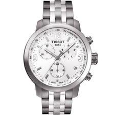 Relojes de pulsera Tissot Cronógrafo para hombre