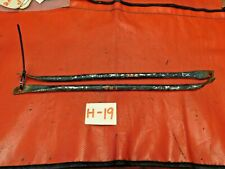Triumph TR6, TR4, TR250, Valance To Wheelhouse Stay Rods, Rt & Lt,  Original, !!