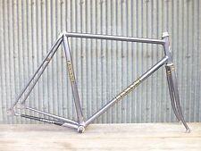 LEVANT NJS Track Frame Set, 54.5cm