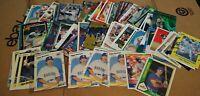 HUGE Edgar Martinez Baseball Card Lot: Various Years/Makes RC HOF'er