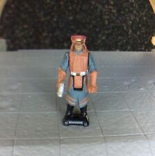 Star Wars Micro Machines NABOO ROYAL SECURITY GUARD Galoob Action Fleet Episode
