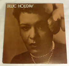 Billie Holiday: Radio and TV Broadcasts 1593-56 volume 2  [VG++ Copy]