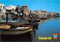 BG27476 cambrils el puerto le port tarragona costa dorada   spain