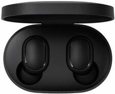 Original Xiaomi Redmi Airdots Casques Bluetooth 5.0 TWS Écouteurs Véritable-Noir