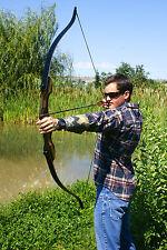 "Samick Sage Bow 45lb 62"" takedown recurve bow makes archery fun RH /bow stringer"