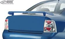 RDX alerón VW Passat 3b parte trasera alas Heck alerón alas atrás tuning Wing
