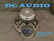"""DC AUDIO Level 2 12"""" 2 ohm Dual Voice Coil Subwoofer BLUE 600/1200 Watt NEW"""