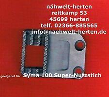 Stofftransport Transporteur geeignet für Syma, Quasatron + AEG Nähmaschine #3152