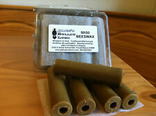 10 Sticks Jake's 5050 Beeswax Cast Bullet Lube