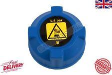 New Radiator Pressure Expansion Water Tank Cap Fits Fiat Punto 1.4 BAR 46799364