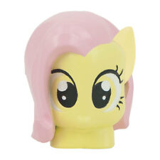 My Little Pony Micro-Lites LED Rubber Flashlight Key Chain - Fluttershy