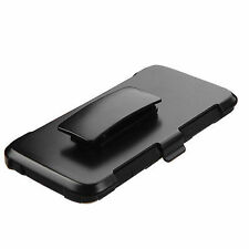 Rigid Plastic Fitted Cases with Clip for LG Cell Phones