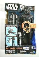 Star Wars Shadow Trooper Battlefront Hasbro Rare Toys R Us Exclusive New