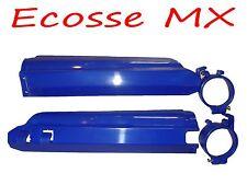 Yamaha Yz125 YZ250 1996-2004 Gris Protector UFO Azul 3803 089