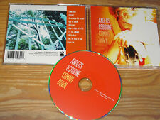 ANDERS OSBORNE - COMING DOWN / USA ALBUM-CD 2007