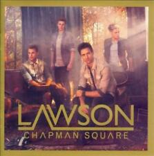 Lawson - Chapman Square (DELUXE) New & Sealed 2CDs