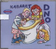 = KABARET DNO  / CD sealed