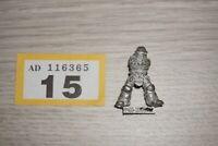 Warhammer 40k Rogue Trader Space Marine Mark III Iron Armour Metal LOT 15