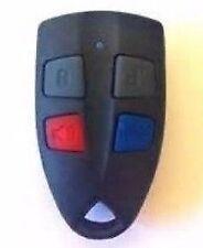 FORD 4 Button REMOTE CONTROL AU2, AU3 FALCON Fairmont/Fairlane XR6 & XR8