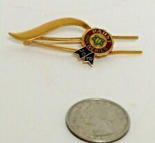 Pabst Brewing Company 20 Year Service Award Metal Pin