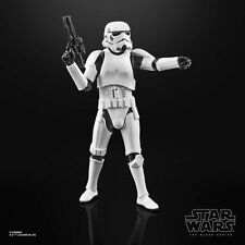 6 Inch 2020 NEW Stormtrooper Figure Star Wars Black Series Collection TBS LOOSE