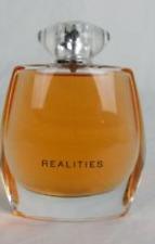 Liz Claiborne Realities Eau de Parfum 3.4 oz Spray for Women