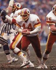 JOHN RIGGINS WASHINGTON  REDSKINS 8X10 SPORTS PHOTO (XL)