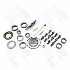 Yukon Master Overhaul Kit For Gm 9.25 Inch Ifs 10 And Down Yukon Gear & Axle