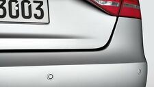 Nuevo Genuino Audi TT 8S Trasero Accesorio pintado de blanco Kit de Sensor de estacionamiento de ayuda