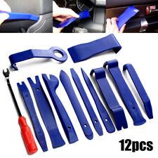 12*Innenverkleidung Demontage Innenraum Türverkleidung Werkzeug Montagekeile Set