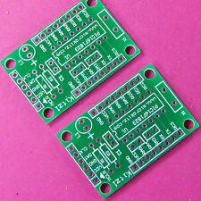 2 of prototype PCB for PIC16F1823  PIC16F1824  PIC16F1825