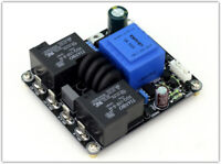 UPC1237 30A High Power Stereo Speaker Protection Board Delay Module AC 12-16V