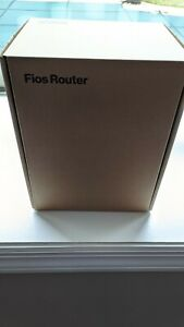 NEW Verizon Fios G3100 Home Network Modem Router FREE Shipping!