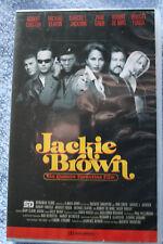 Jackie Brown - Ein Quentin Tarantino Film  VHS