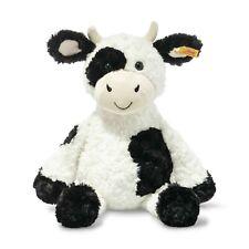 Steiff 073885 Soft Cuddly Friends Cobb Cow 17 11/16in