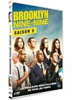 Brooklyn Nine-Nine - Saison 5// DVD NEUF