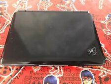 NetBook Asus Eee PC 1000HG nero perfettamente funzionante