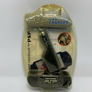 PSP Car Charger,  BRAND NEW, USA SELLER Free Shipping