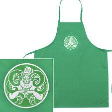 Disney's Little Mermaid Ursula Starbucks Logo 100%Polyester Children's Apron Bib