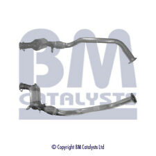 CATALYTIC CONVERTER / CATTYPE APPROVED  FOR BMW BM80164H EURO 4