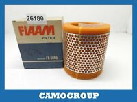 Air Filter Fiaam PEUGEOT 205 1983 1987 FL6666