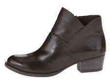 New Jessica Simpson DARBEY Leather Fashion-Ankle Women Boots Sz 8 (MSRP $140)
