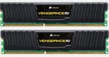 DDR3 SDRAM de ordenador Velocidad del bus del sistema PC3-15000 (DDR3-1866) 2 módulos