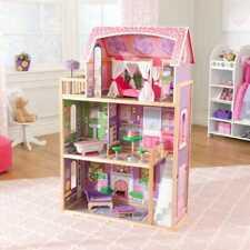 KidKraft Ava Casa Delle Bambole di Legno Per Barbie Misura