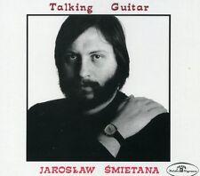 CD JAROSŁAW ŚMIETANA Talking Guitar / reedycja 2013